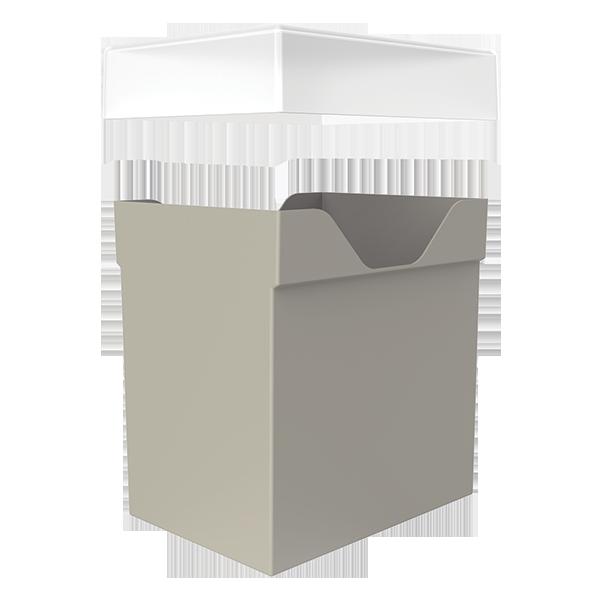 Macro Tips Empty Box
